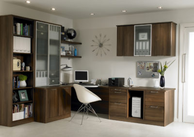 Designer Walnut