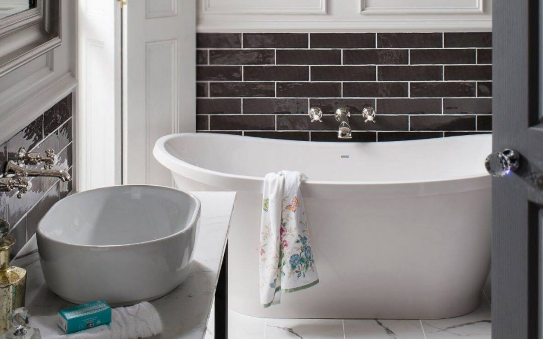 6 Transformational Features For Your Bathroom