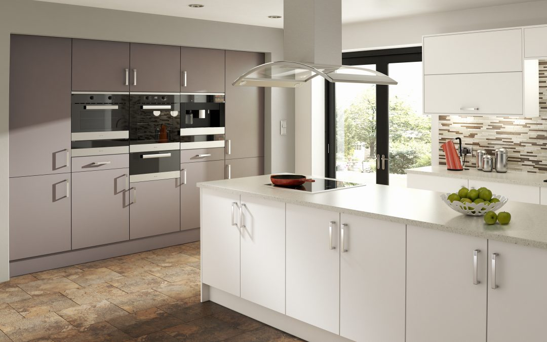Storage Solutions For Your Surrey Fitted Kitchen