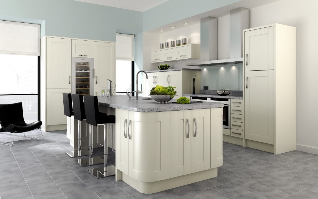 Tips For Creating A Timeless Kitchen Colour Scheme