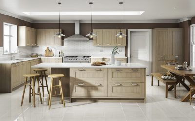 Kitchen Design Ideas & Inspiration For Your Surrey Home