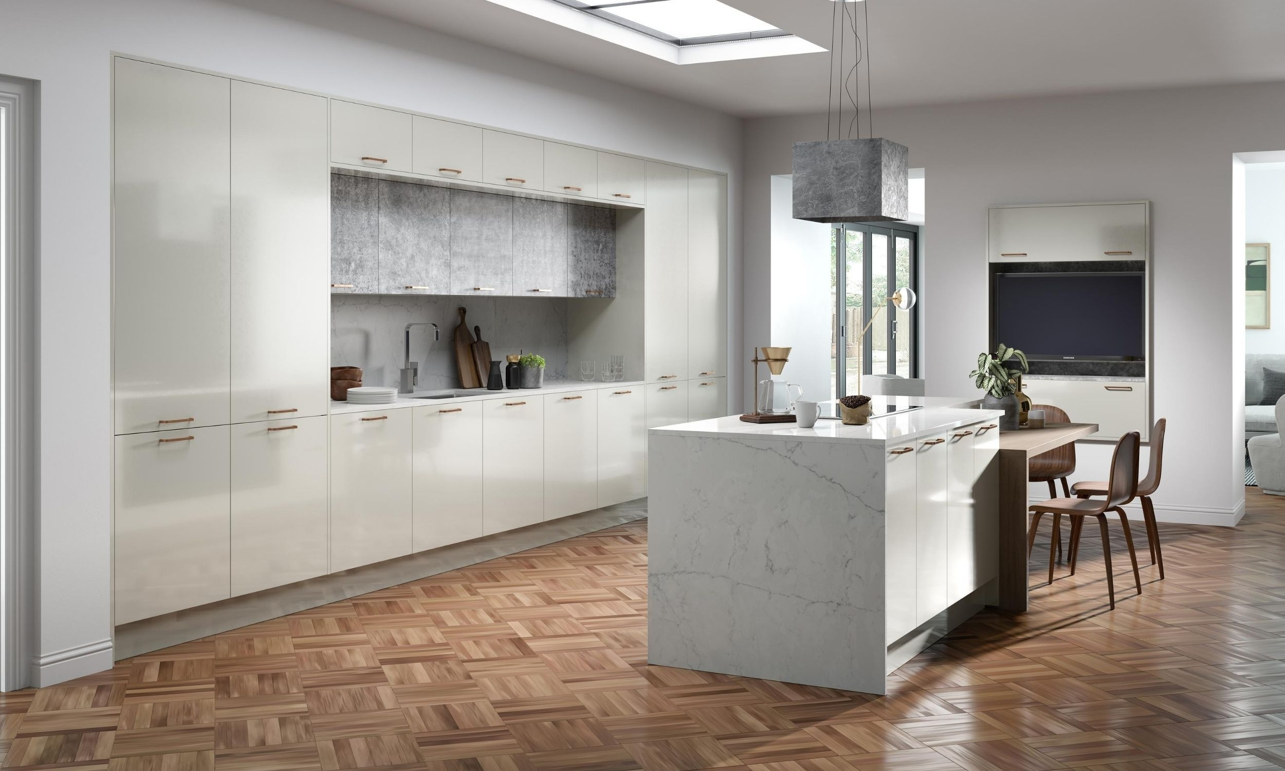 stone kitchens surrey