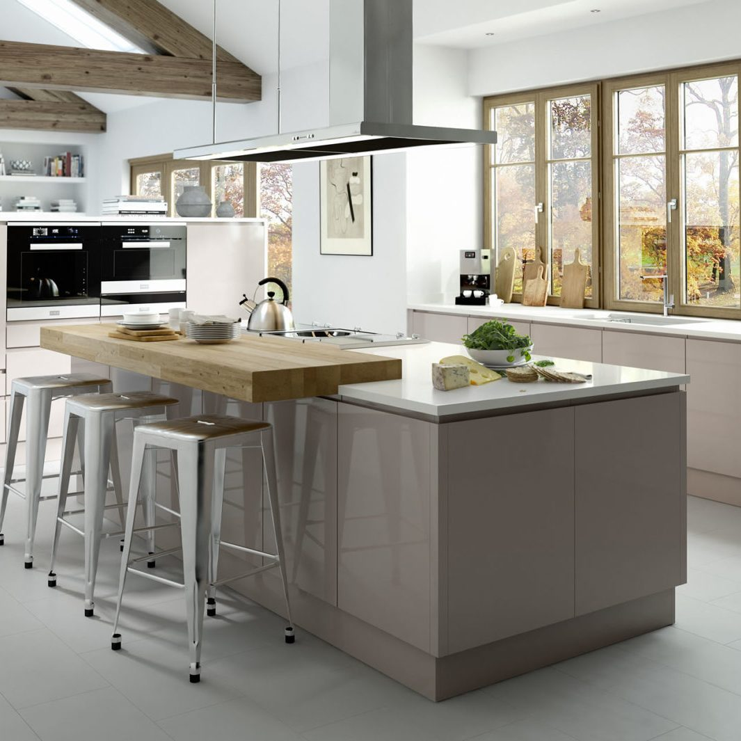 bespoke kitchen surrey