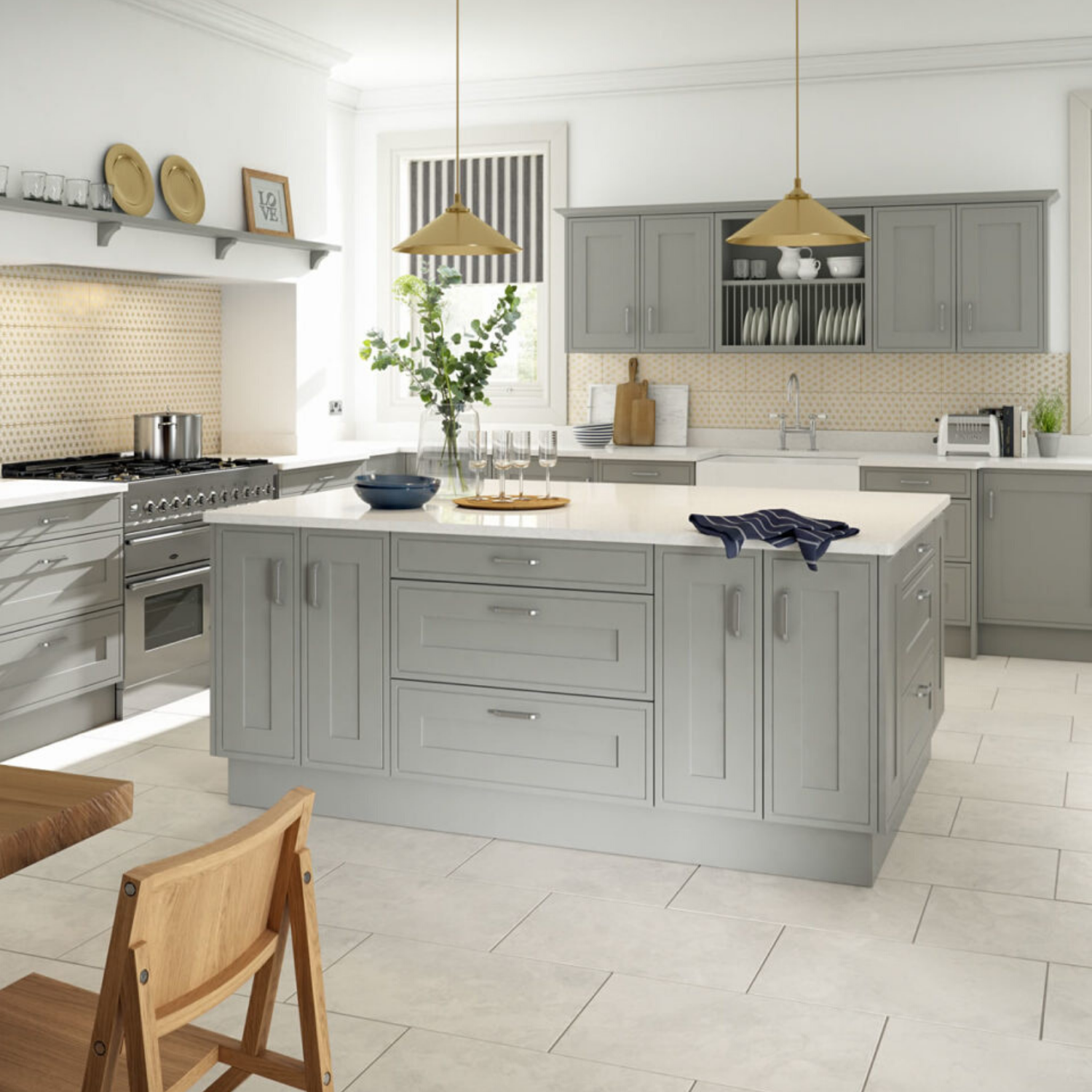 kitchen design surrey