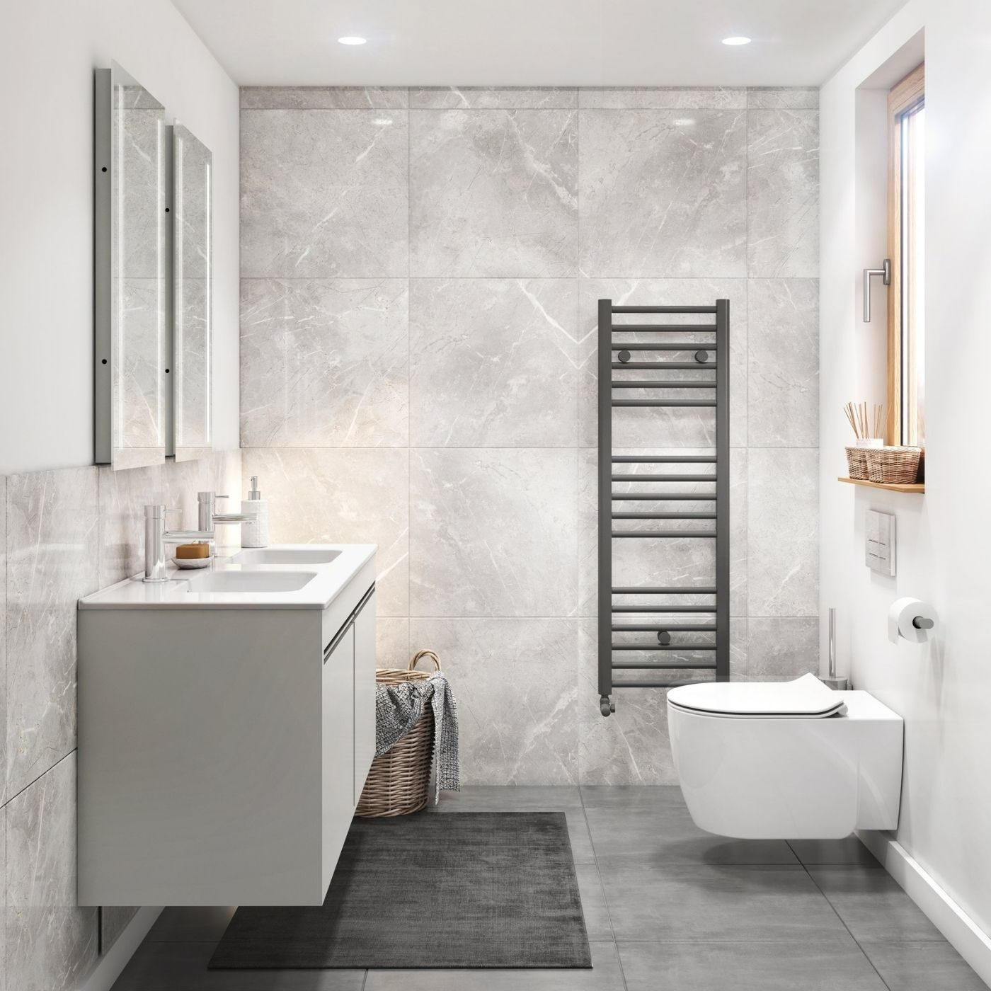 luxury bathroom surrey