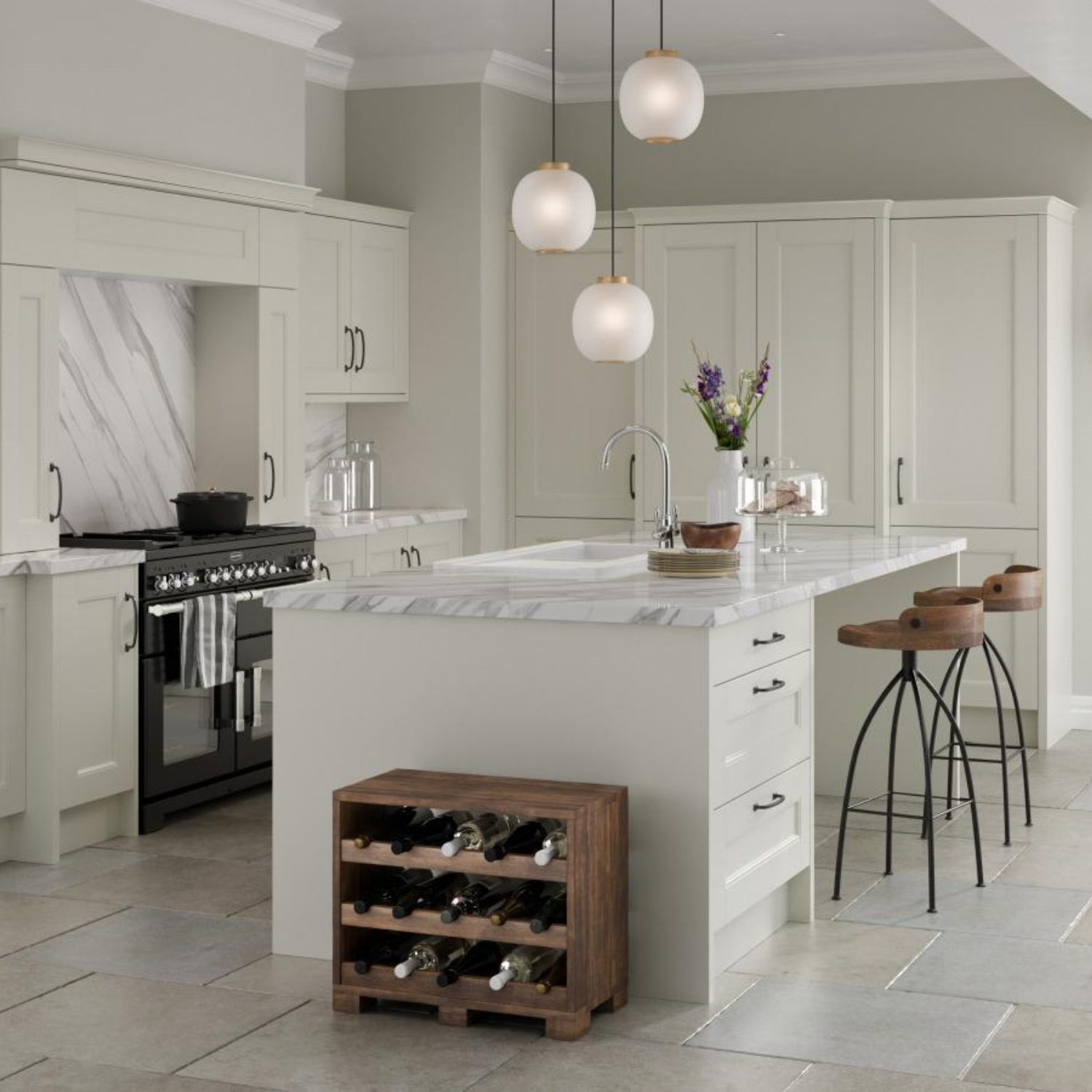 luxury kitchen surrey